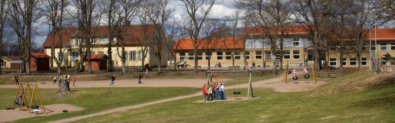 Ljungby kommun skola