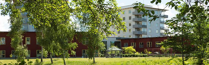Musikriket - Ljungby kommun